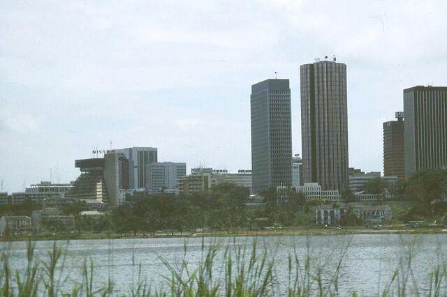 Blog de lisezmoi : Hello! Bienvenue sur mon blog!, La Cote d'Ivoire : Abidjan