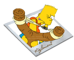 barth Simpson