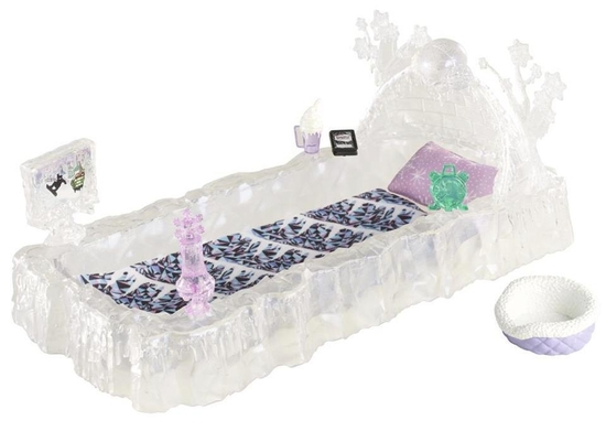 bed abbey