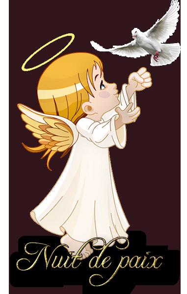 Mots d'anges