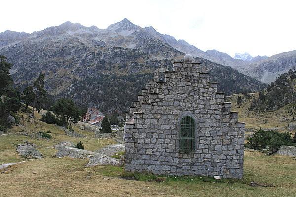 la chapelle du marcadau 4