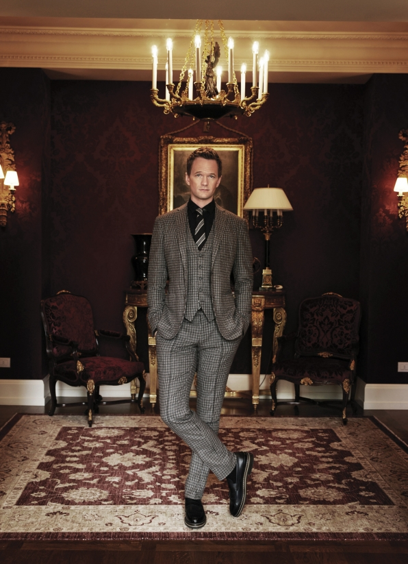 barney and robin cbs watch magazine dec2012(6)