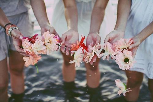 ❀ 5 Choses Que J'aime Faire 〖1〗 : Lors des vacances d'été. ( Edition 2015 )