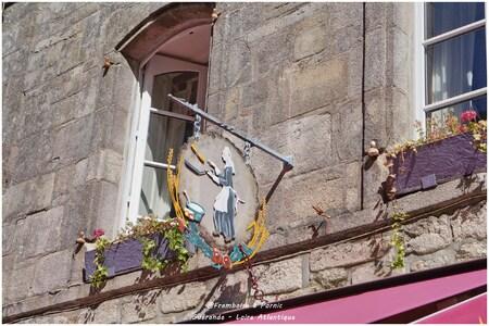 Guérande la cité médiévale 2014