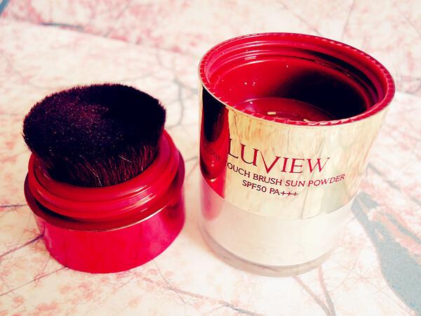 Luview - Une nouveauté qui m'emballe déjà !