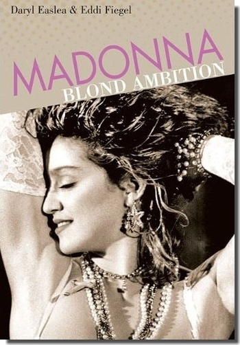 blond ambition book