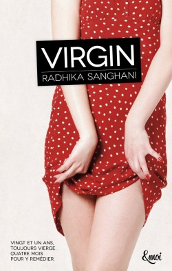 Couverture de Virgin, Tome 1 : Virgin