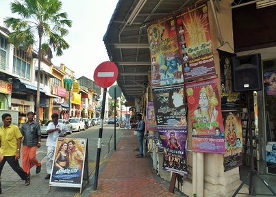 Little India de Penang