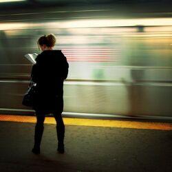 Du comportement à adopter dans les transports en commun...