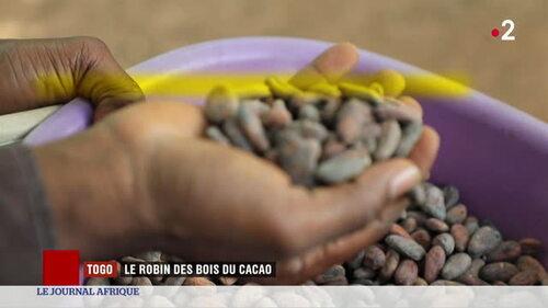 Le Robin des bois du cacao