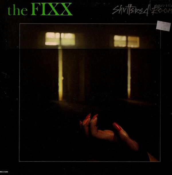 The Fixx - Shuttered Room (1982) [Rock]