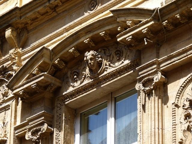 Maison des Notaires Metz 22 Marc de Metz 2011