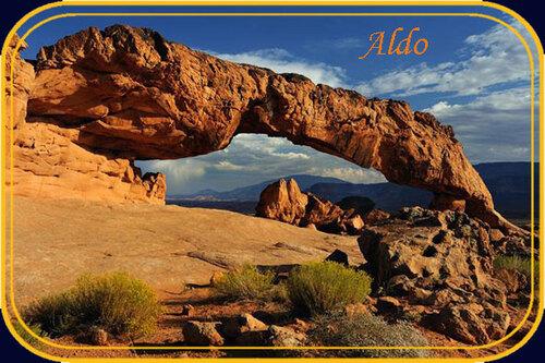 PPS Arches naturelles