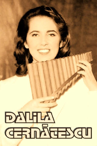 Dalila CERNATESCU