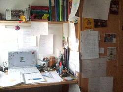 Bureau de révisions - étudiant