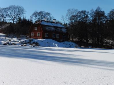 Hellasgården
