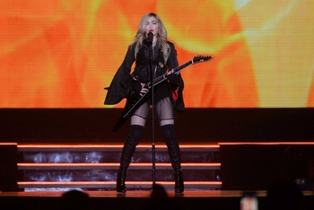 Rebel Heart Tour - 2015 12 16 Birmingham (104)