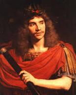 Molière, l'enfant chéri de Pézenas.