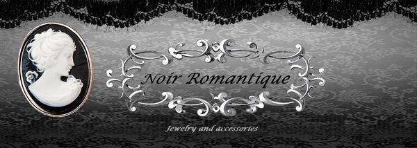 Boutique Noir Romantique