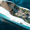 tropical island yacht 3