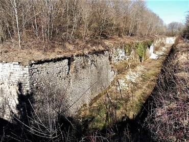 Fort de Montfaucon