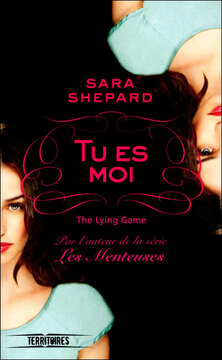 [Livre] The lying game de Sara Shepard