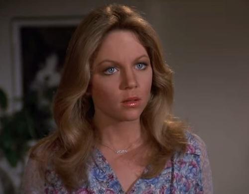 Lisa Hartman dans Tabitha