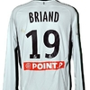 Jimmy BRIAND : Maillot porté RENNES CDL 13.01.2010.