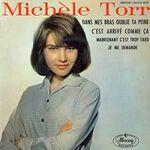 Bon anniversaire : Michèle Torr