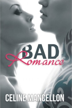 Couverture : Bad romance