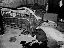 Massacre des travailleurs de la mine de El Halia le 20 août 1955  par Madame Marie-Jeanne Pusceddu