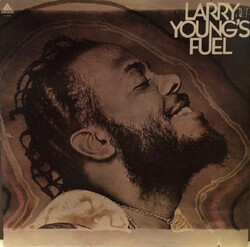 Larry Young - Larry Young's Fuel - Complete LP