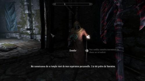 Chapitre I : Fin du Cauchemar