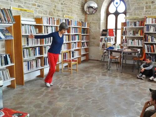 -Art Danse Bourgogne