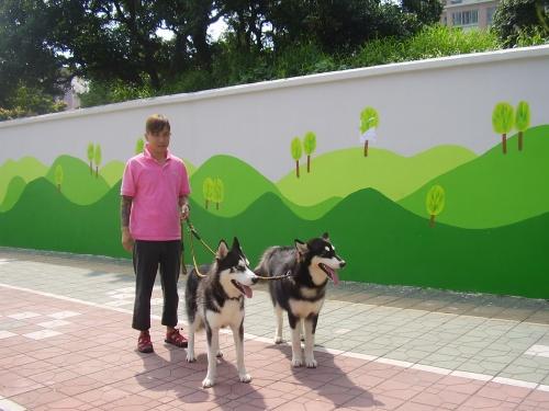 Rencontre du troisieme type en Chine...