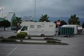 parking d'ALGERSIRAS