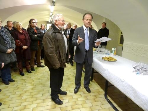 Le Palmarès du concours des maisons et commerces de Châtillon sur Seine, décorés à Noël a été proclamé...