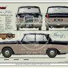 Vanden Plas 3 Litre MkII 1961-64