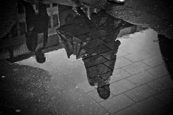Pluie ou Chagrin