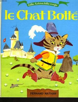 Bilan 1 : chat botté.