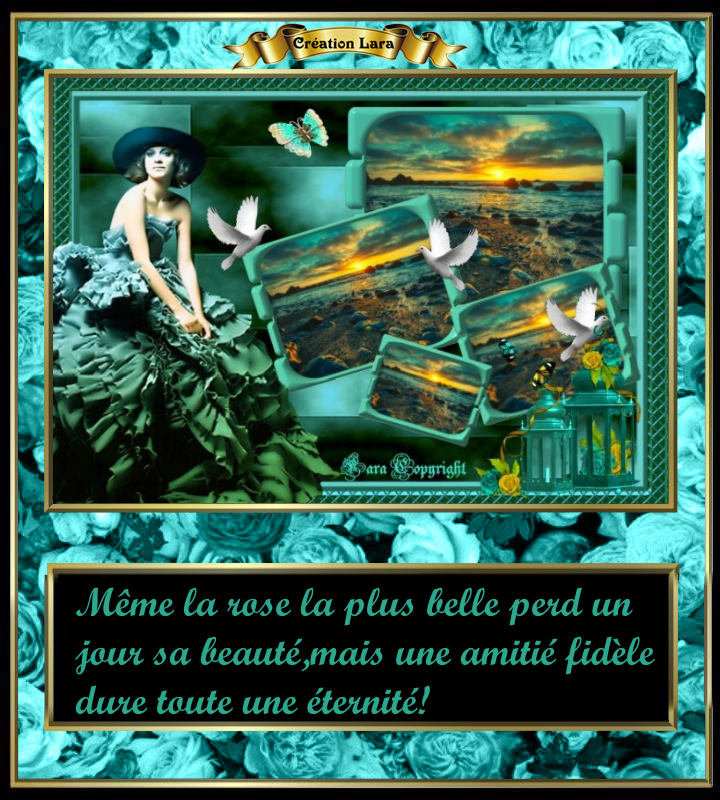Vos cadeau page N°2 Merci beaucoup mes zamours**