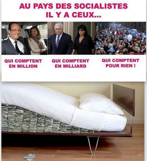 Humble et simple citoyen