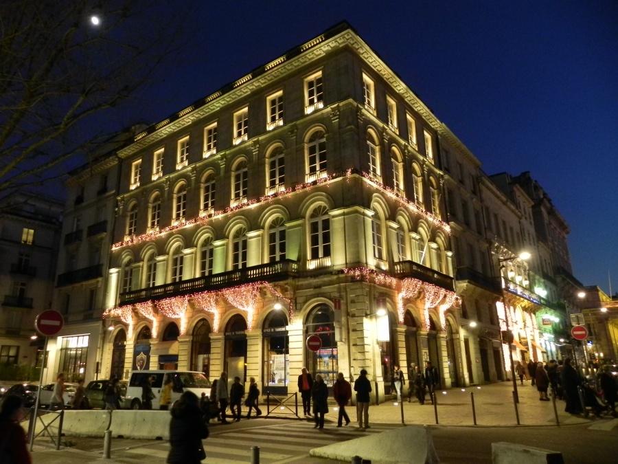 Bordeaux suite de la ballade