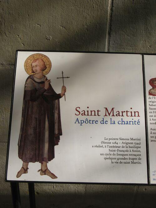 Candes-Saint-Martin....