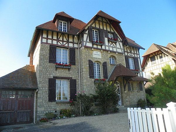 Villers sur Mer (5)