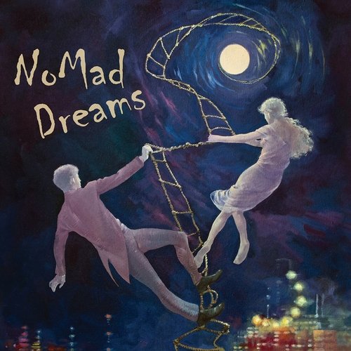 Nomad Dreams : Excellent !