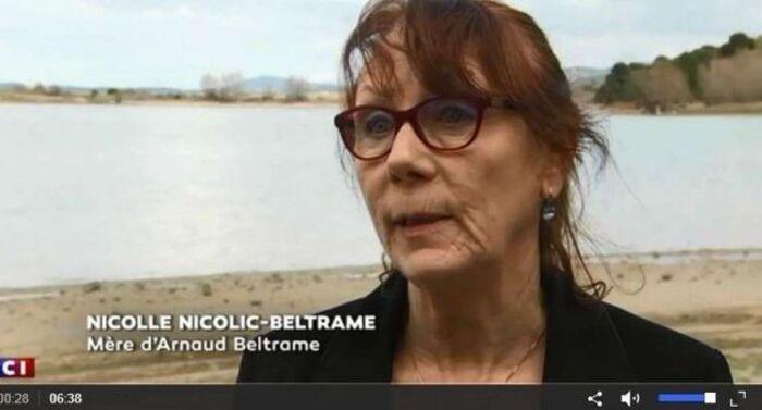Lettre ouverte à Mme Nicolle-Nicolic Bertrame