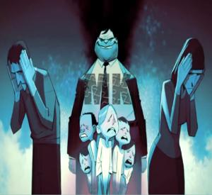 ➤ J'ACCUSE la religion sans n.o.m.