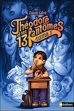 Théodore et ses 13 fantômes