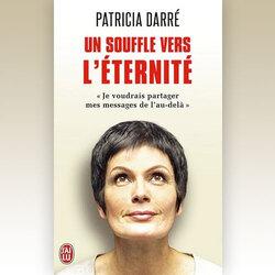 Patricia Darré et l'invisible